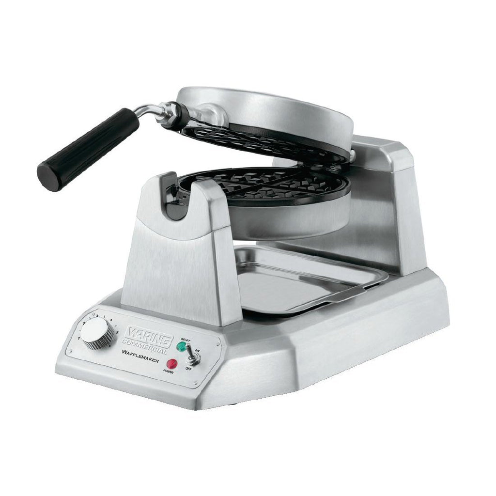 Waring Single Electric Waffle Maker WW180K