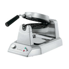 Waring Single Electric Waffle Maker WW180K - icegroup hospitality superstore