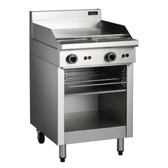 Cobra by Moffat Freestanding Natural Gas Griddle Toaster CT6 - icegroup hospitality superstore