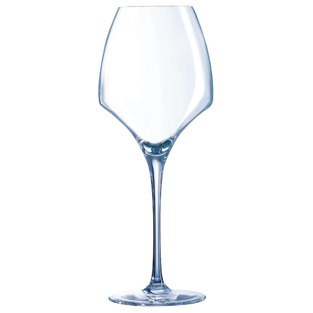 24PCE Chef & Sommelier Open Up Universal Wine Glasses 400ml