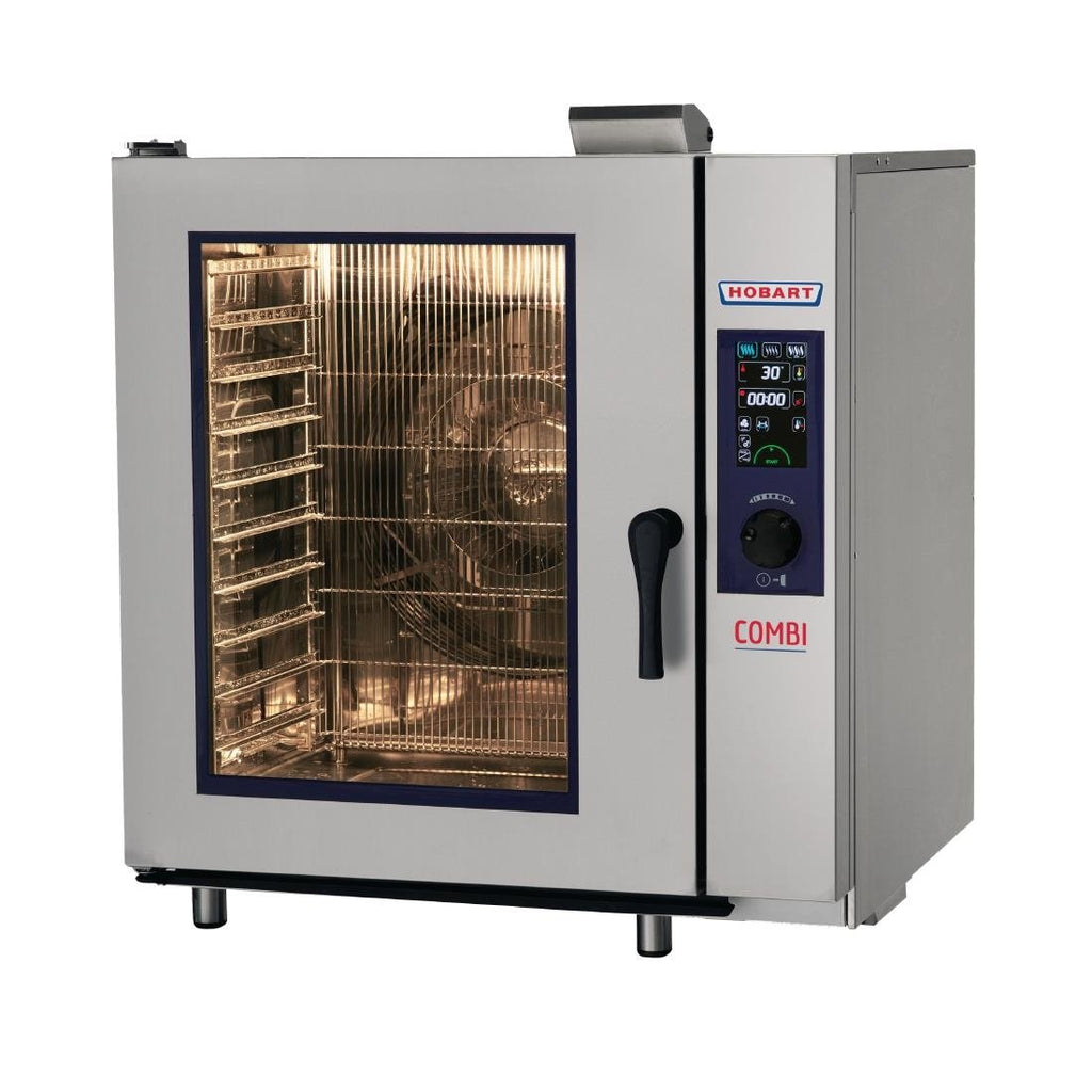 Hobart Combi 10 x 1/1 GN Tray Electric Combi Oven HEJ101E