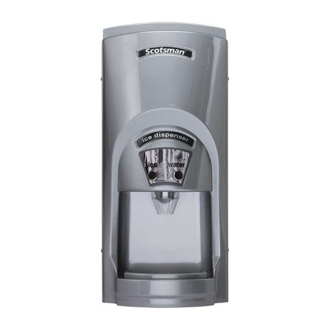 Scotsman Ice Maker Ice and Water Dispenser with Storage Bin 9kg