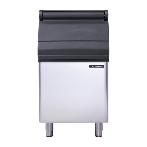 Scotsman Slope Front Storage Bin 129kg
