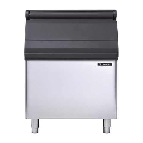 Scotsman Slope Front Storage Bin 178kg