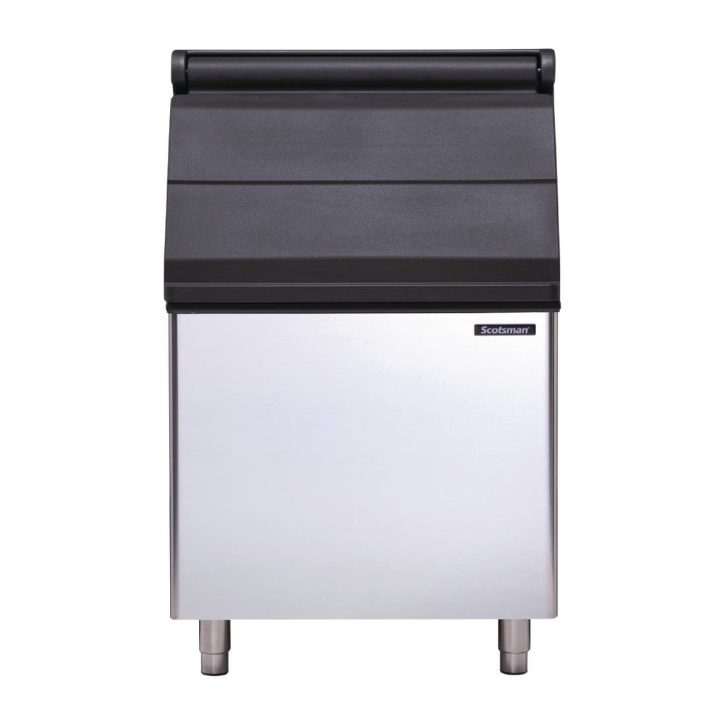Scotsman Slope Front Storage Bin 243kg