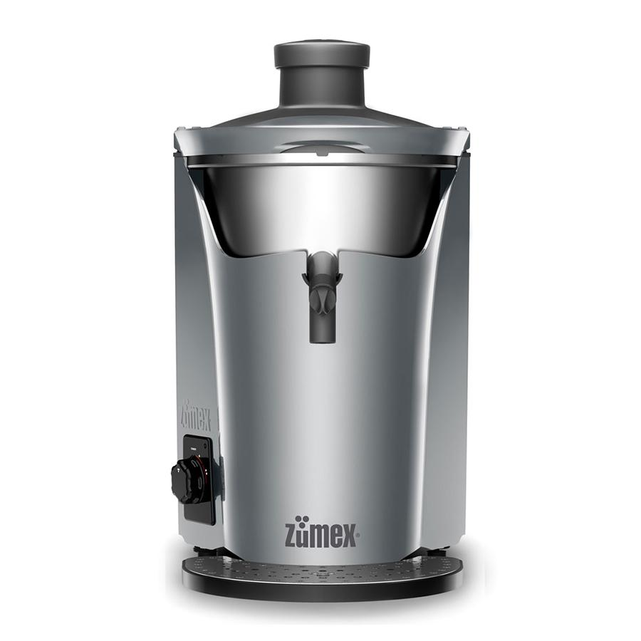 Semak Zumex Multifruit Commercial Centrifugal Juicer ZU2012