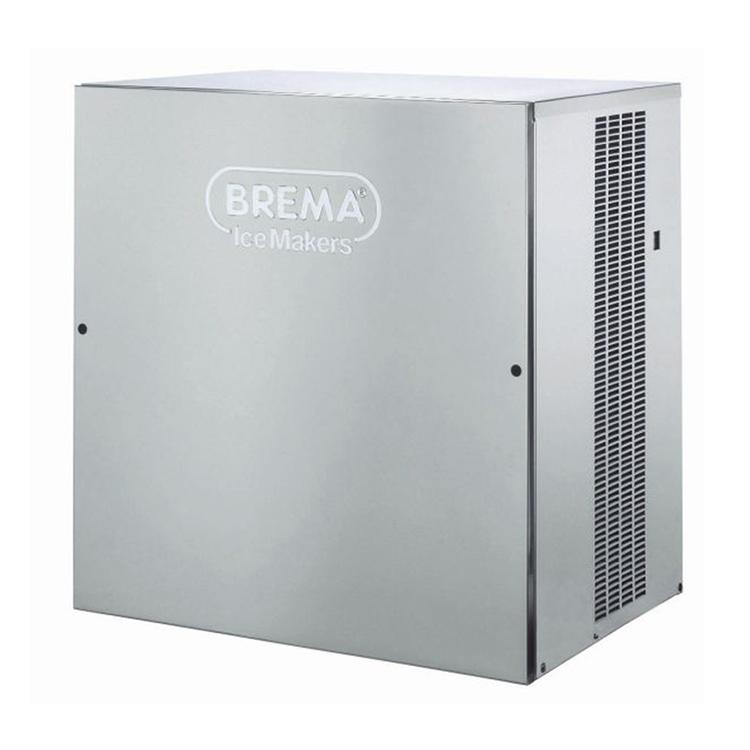 Brema 7g Cube Ice Maker 400kg Production VM900A