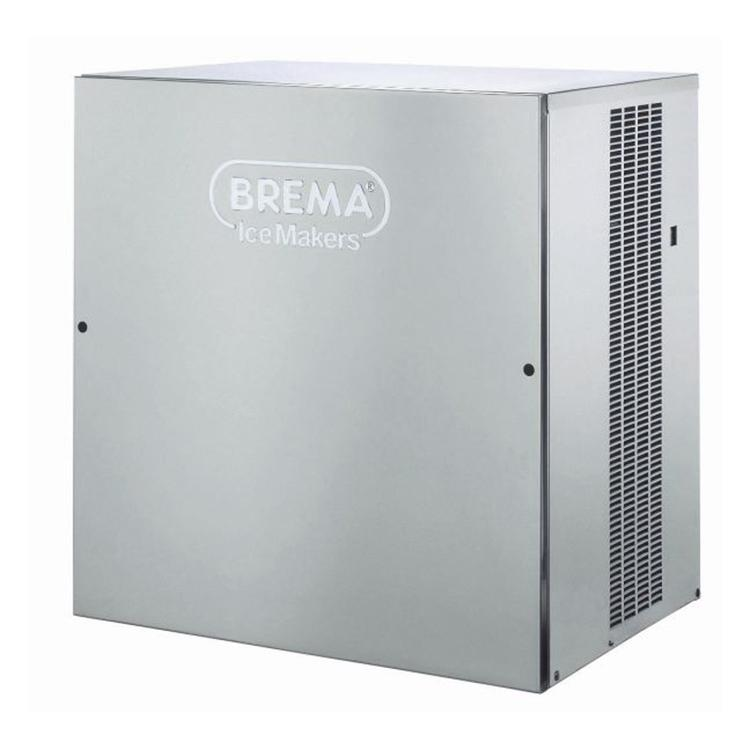 Brema 7g Cube Ice Maker 200kg Production VM500A