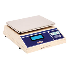 Weighstation Electronic Platform Scale 3kg - icegroup hospitality superstore