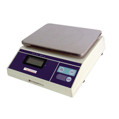 Weighstation Electronic Platform Scale 15kg - icegroup hospitality superstore