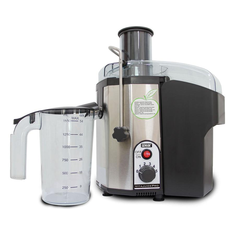 Semak VitajuicePro Centrifugal Commercial Juicer VJP2013 - ICE Group