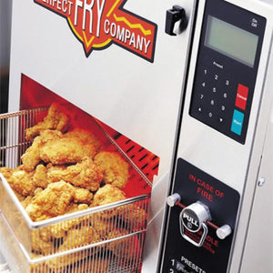 PFC 5700 Automated Perfect Fryer 11L