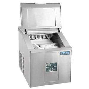 Polar Bench Top Bullet Ice Maker - icegroup hospitality superstore