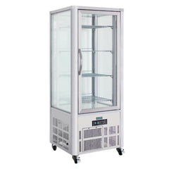 Polar 400L G-Series Patisserie Display Fridge