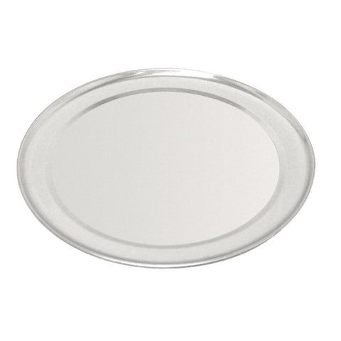 Vogue Aluminium Pizza Tray Wide Rim 16in