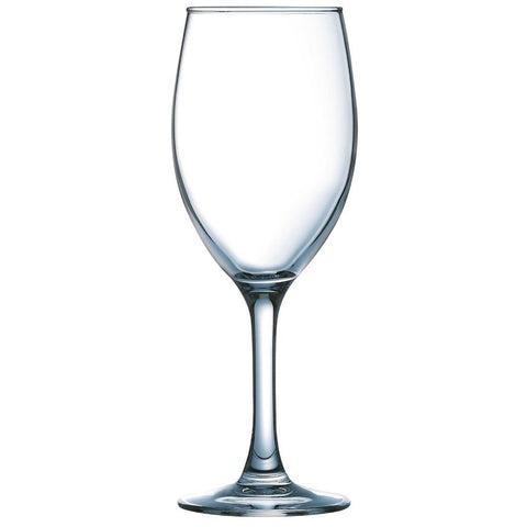 Arcoroc Delica Wine Glasses 250ml