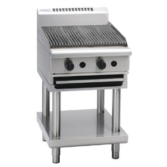 Waldorf by Moffat Natural Gas Char Grill CH8600G-LS - icegroup hospitality superstore