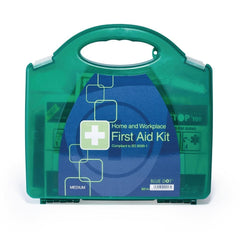 Blue Dot First Aid Kit Medium - icegroup hospitality superstore