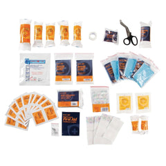Blue Dot First Aid Kit Refill Small - icegroup hospitality superstore