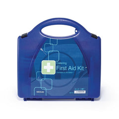 Blue Dot First Aid Kit Medium Catering - icegroup hospitality superstore