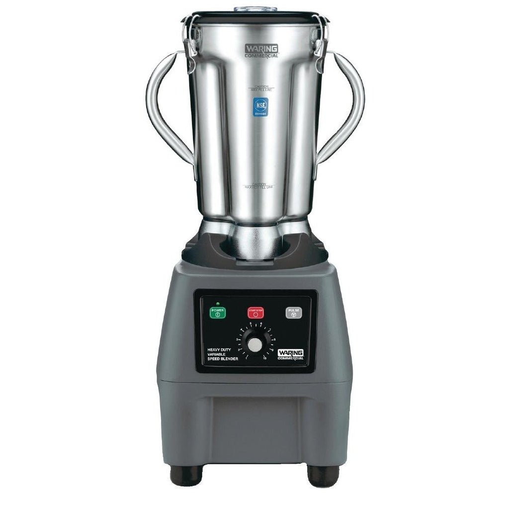 Waring 3.75HP Commercial 4L Blender CB15V