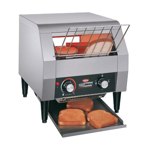 Hatco 2 Slice Conveyor Toaster TM10-H