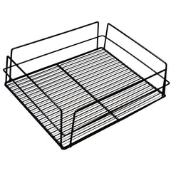 Glass Storage Basket 425 x 350mm - ICE Group
