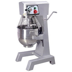 Apuro Planetary Mixer 30Ltr - icegroup hospitality superstore
