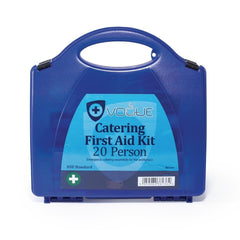 Vogue HSE First Aid Kit Catering 20 person
