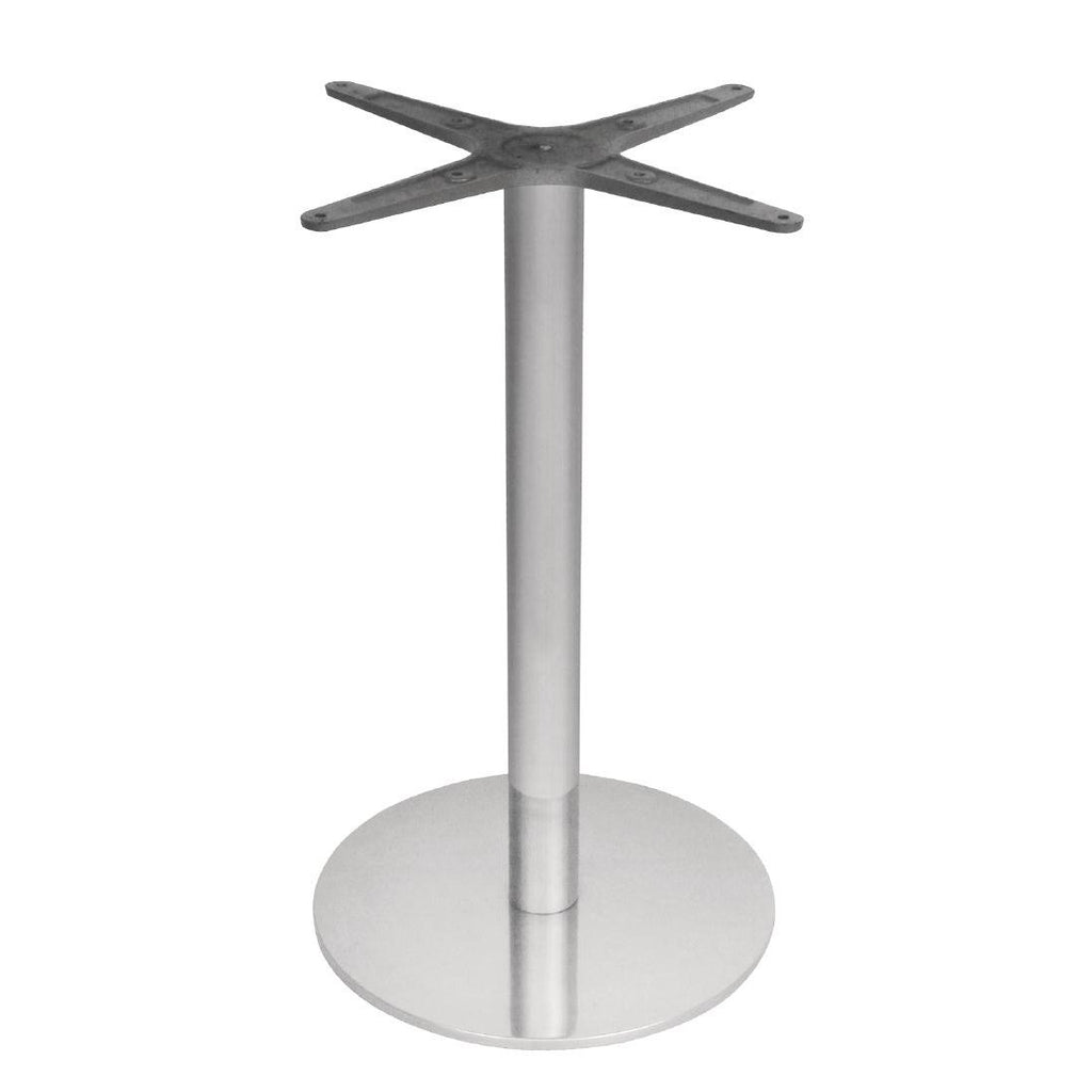 Bolero Round Table Base - ICE Group