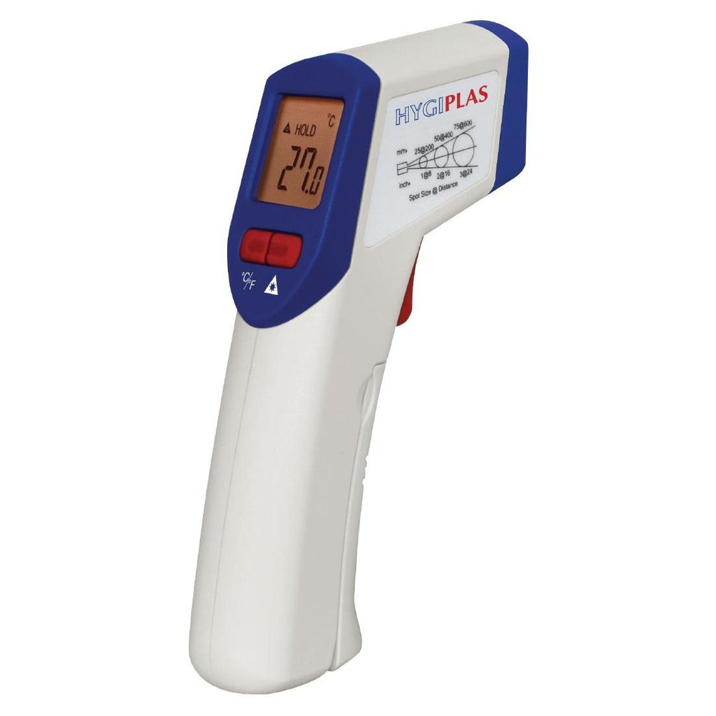 Hygiplas Mini Infrared Thermometer - ICE Group