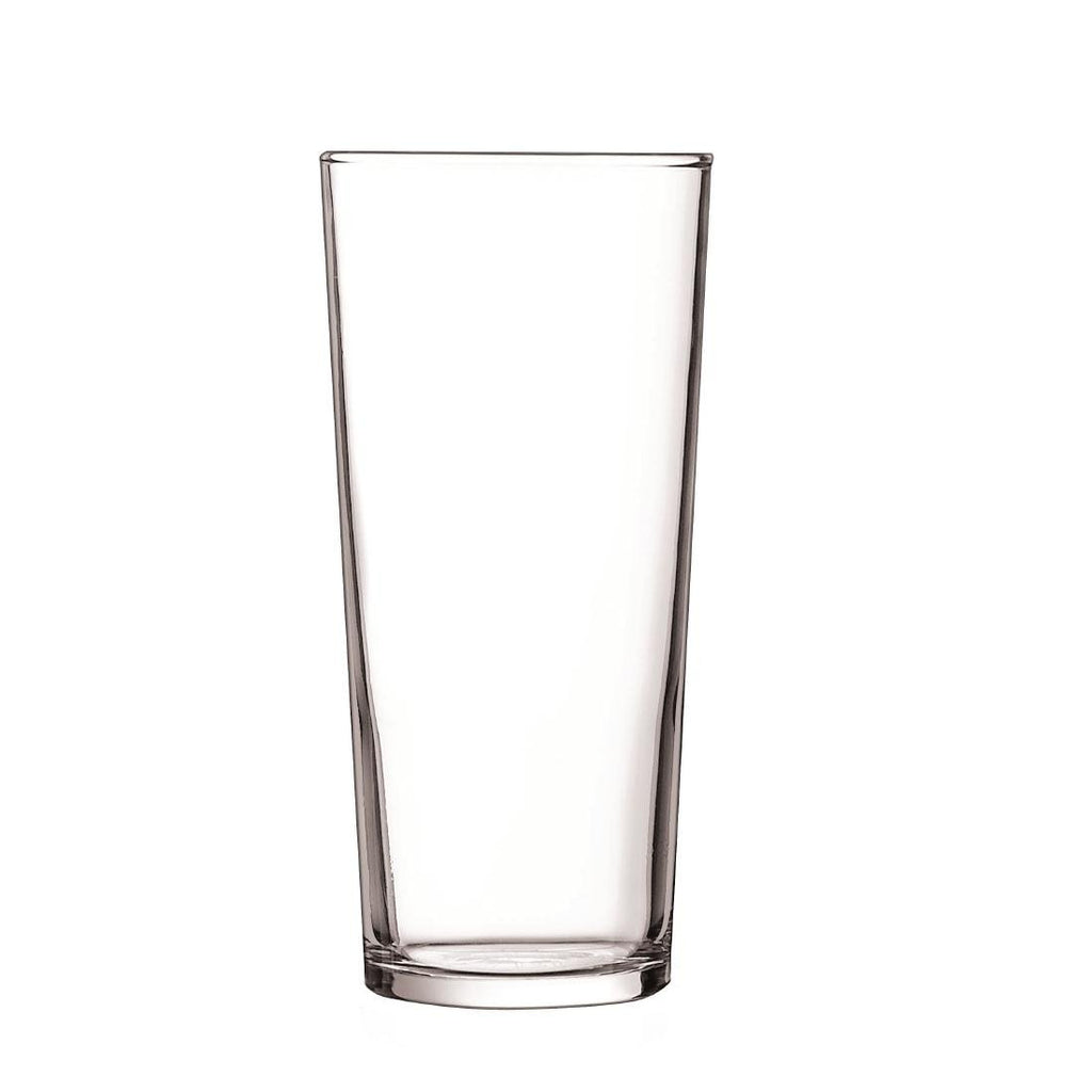 24PCE Arcoroc Ultimate Beer Glass 285ml