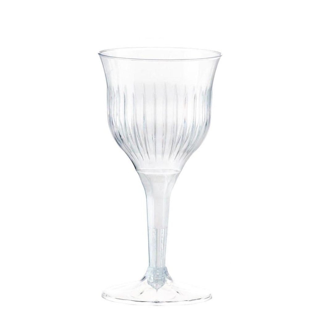 Disposable Wine Glass 150ml