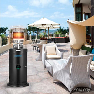 Devanti Portable Gas Patio Heater