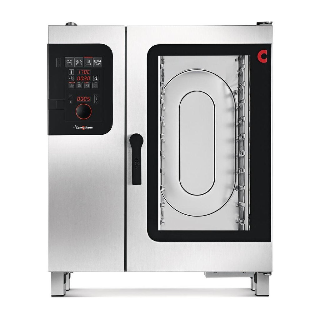 Convotherm by Moffat 4 Eleven Tray Combi Oven Direct Steam Electric