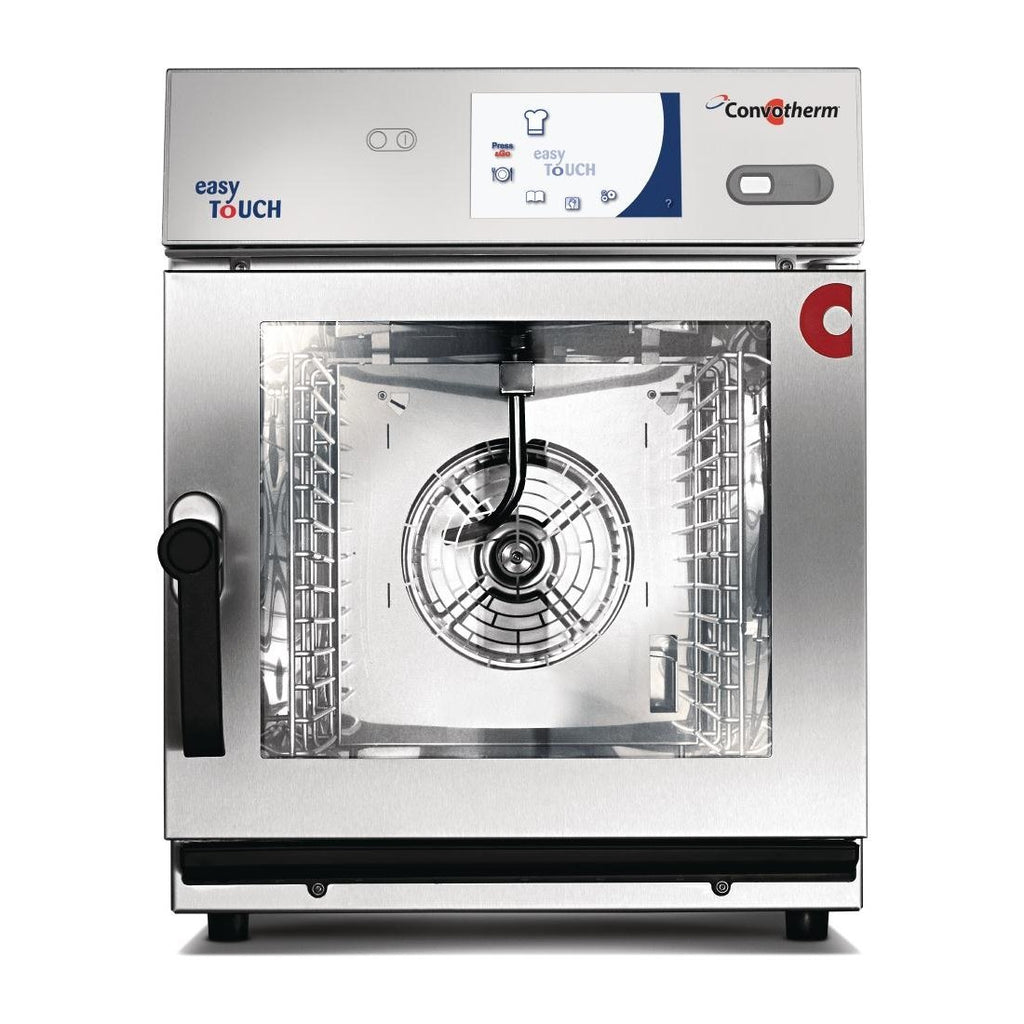 Convotherm by Moffat Mini Electric Combi Oven 6 Tray with easyTouch 6.10 CC
