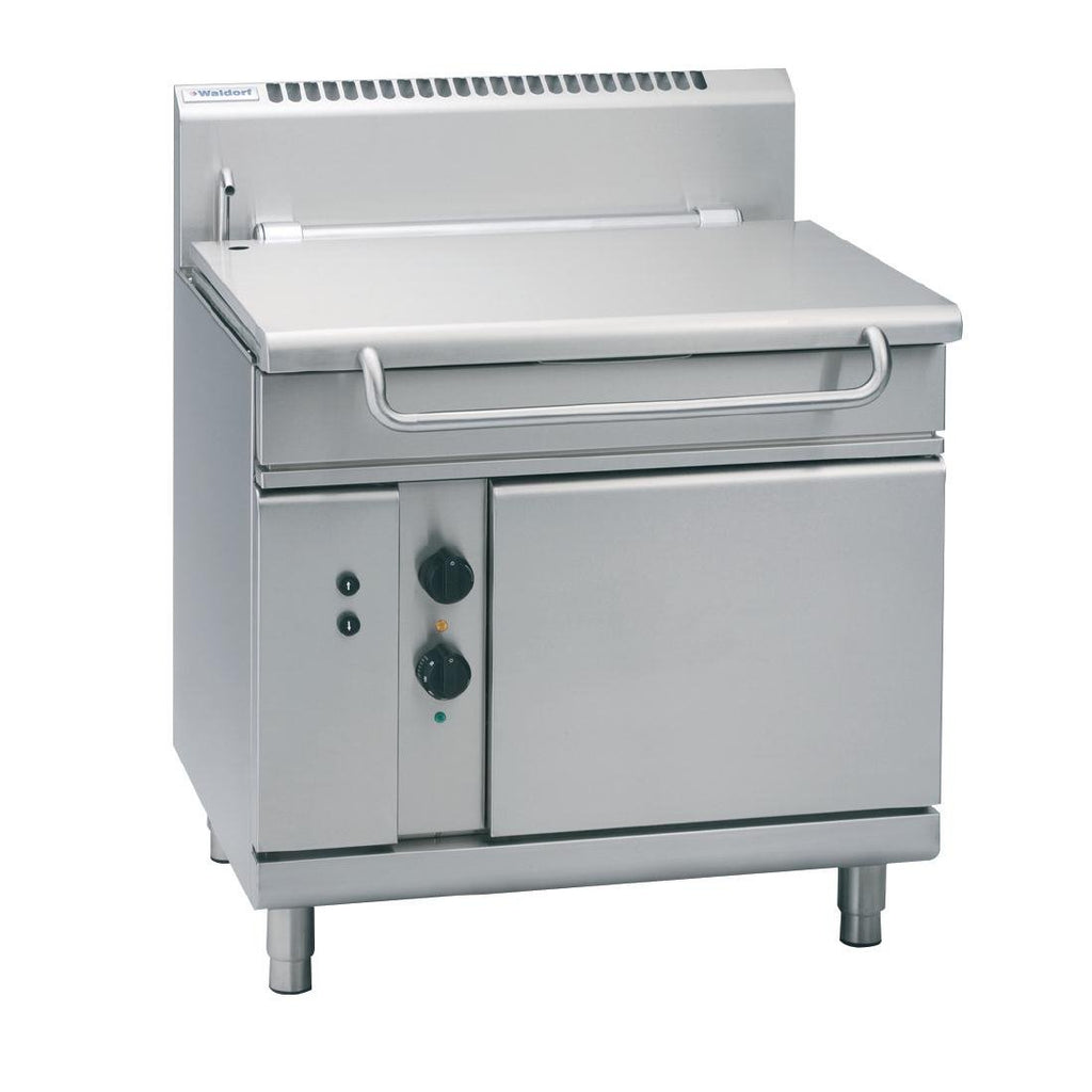 Waldorf by Moffat 900mm 80 Ltr Bratt Pan with Electric Tilt NG