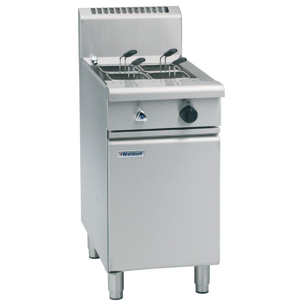 Waldorf by Moffat 450mm Single Tank Pasta Cooker Natural Gas PC8140G