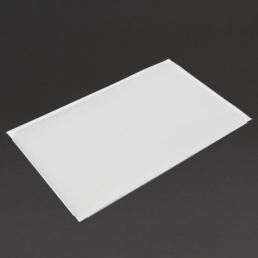 500PCE Ecobuy Baking Release Paper 320 x 530mm - ICE Group