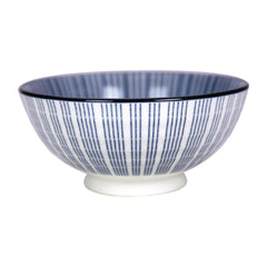 Gusta Out Of The Blue Sun Round Bowl Blue 120mm - icegroup hospitality superstore