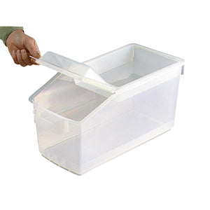 Araven Koala Dispenser and Ingredients Bin - icegroup hospitality superstore