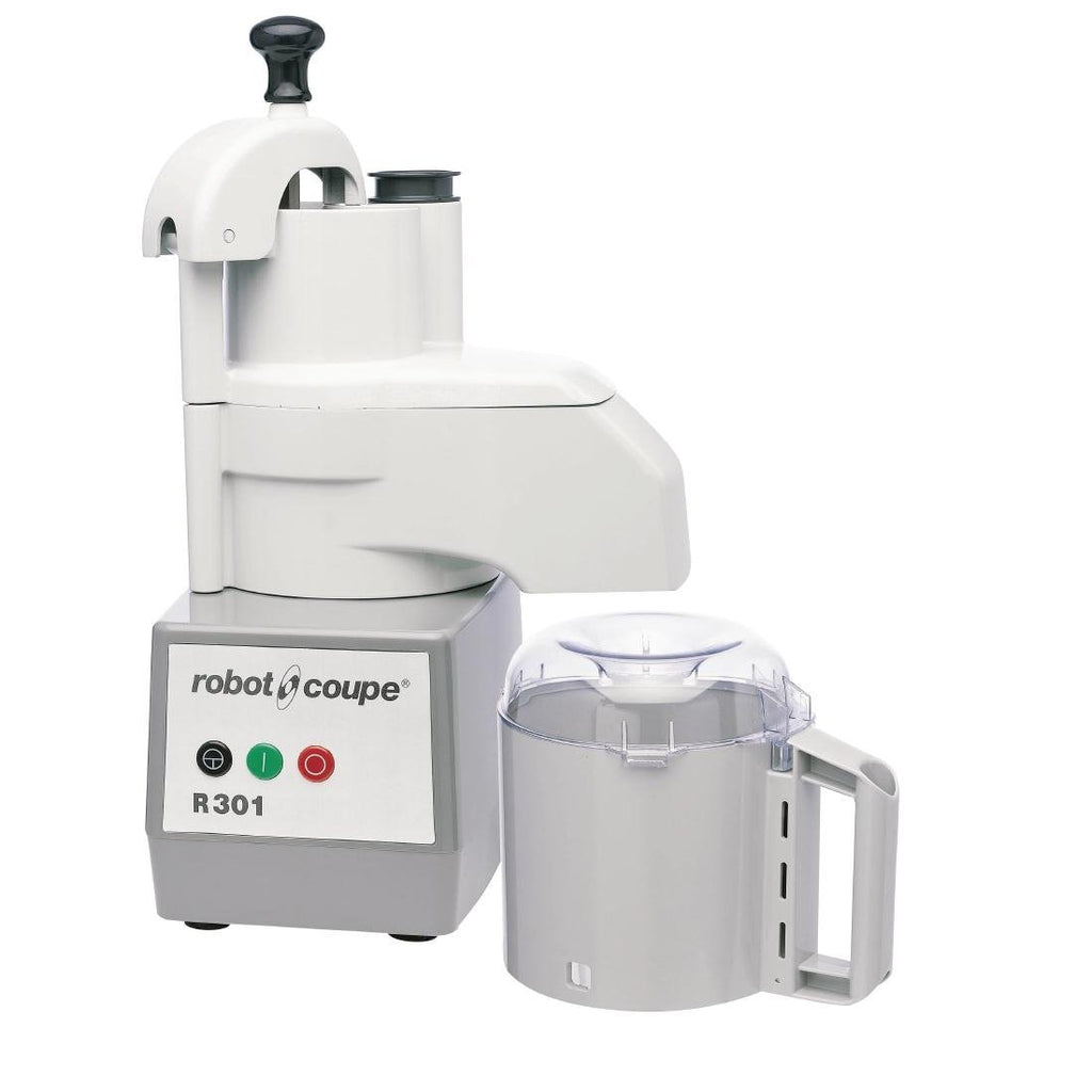 Robot Coupe R301 Food Processor & Veg Prep