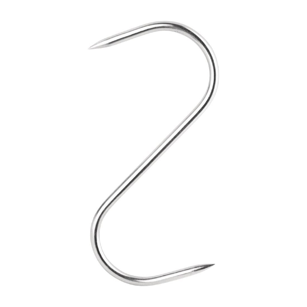 Vogue Meat Hook 4in
