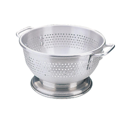 Vogue Aluminium Colander 400mm