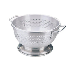 Vogue Aluminium Colander - icegroup hospitality superstore