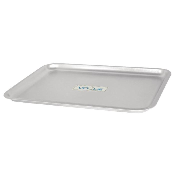 Vogue Aluminium Baking Sheet 324 x 222mm
