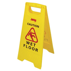 Jantex Wet Floor Sign - icegroup hospitality superstore