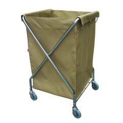 Servo-X Linen Trolley - icegroup hospitality superstore