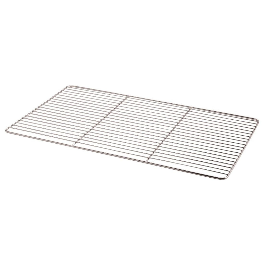 Vogue Stainless Steel Oven Grid 330 x 530mm - ICE Group