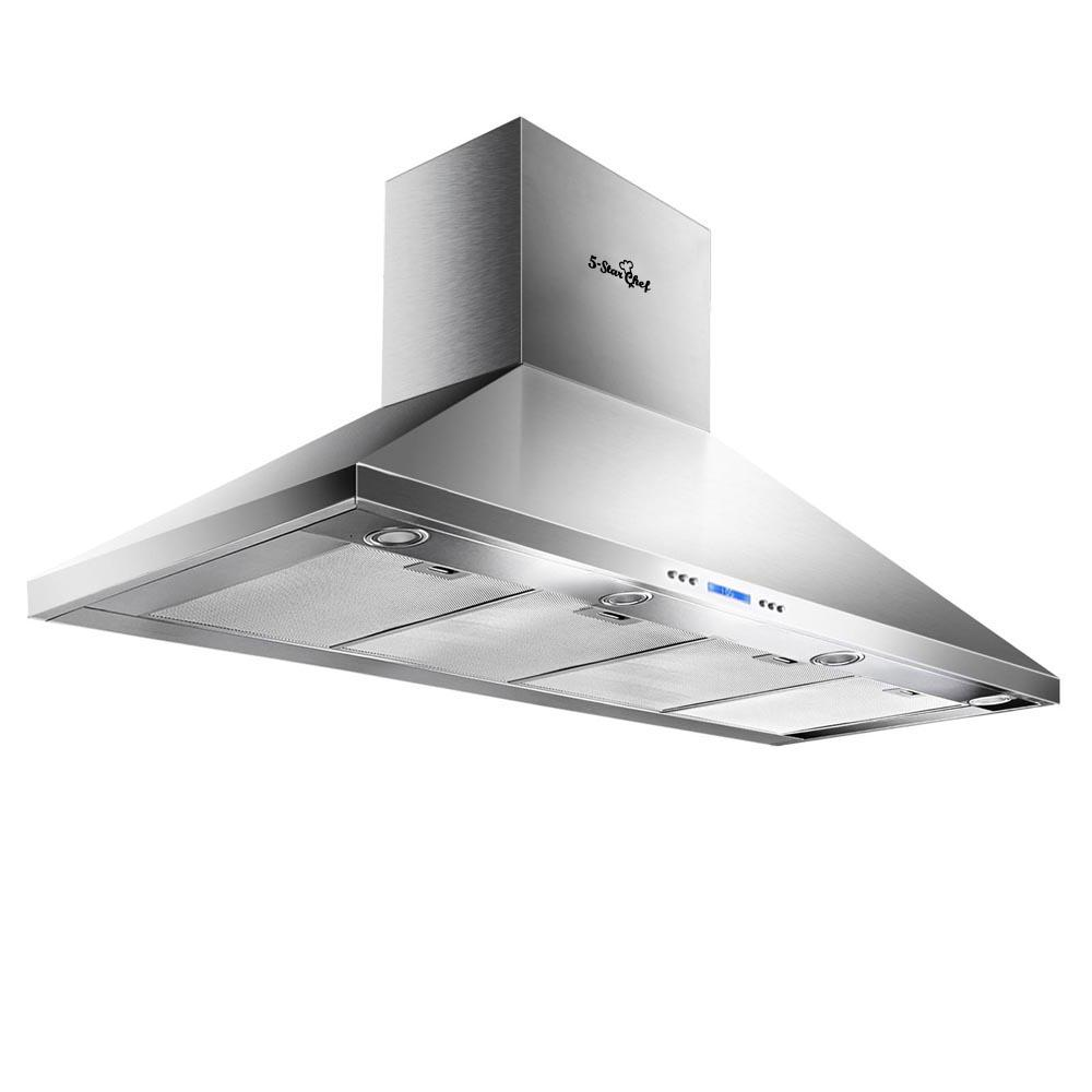 1500mm 5 Star Chef Double Motor Rangehood